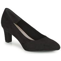 Παπούτσια Γυναίκα Γόβες Tamaris DAENERYS Black