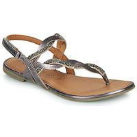 Παπούτσια Γυναίκα Σανδάλια / Πέδιλα Tamaris KIM Argenté