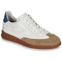 Παπούτσια Άνδρας Χαμηλά Sneakers Lloyd BABYLON Άσπρο