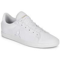 Παπούτσια Γυναίκα Χαμηλά Sneakers Le Coq Sportif AGATE SPORT Άσπρο