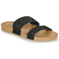 Παπούτσια Γυναίκα Σαγιονάρες Reef CUSHION BOUNCE VISTA Black