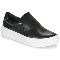 Παπούτσια Γυναίκα Slip on Vagabond ZOE PLATFORM Black