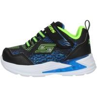 Παπούτσια Παιδί Χαμηλά Sneakers Skechers 90563 multicolored