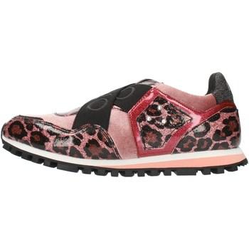 Παπούτσια Γυναίκα Slip on Liu Jo 4XX795TX076 Pink