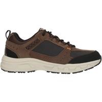 Παπούτσια Άνδρας Χαμηλά Sneakers Skechers 51893 Brown