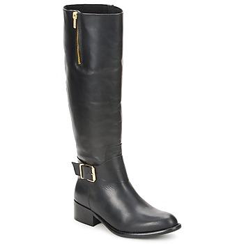 Παπούτσια Γυναίκα Μπότες για την πόλη Betty London NIDIL Black