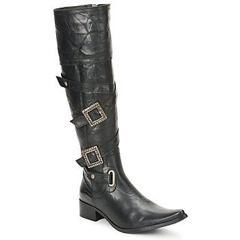 Μπότες για την πόλη Betty London RITAC