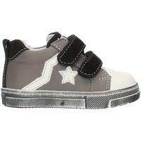 Παπούτσια Παιδί Ψηλά Sneakers Balocchi 991271 Grey
