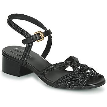 Παπούτσια Γυναίκα Σανδάλια / Πέδιλα See by Chloé SB34161A Black