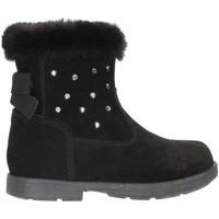 Παπούτσια Κορίτσι Μπότες NeroGiardini A921273F Black