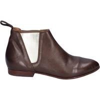 Παπούτσια Γυναίκα Χαμηλές Μπότες Moma Μπότες αστραγάλου BR932 καφέ