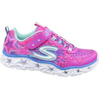 Παπούτσια Παιδί Χαμηλά Sneakers Skechers Galaxy Lights Rose