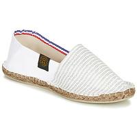 Παπούτσια Γυναίκα Εσπαντρίγια Art of Soule AUDACIEUSES Άσπρο / Silver