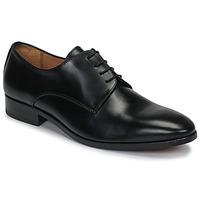 Παπούτσια Άνδρας Derby Brett & Sons POLIFE Black