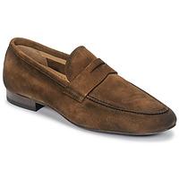 Παπούτσια Άνδρας Μοκασσίνια Brett & Sons FIRICE Brown