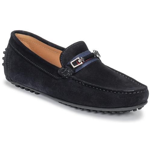 Παπούτσια Άνδρας Μοκασσίνια Brett & Sons FARICE Marine