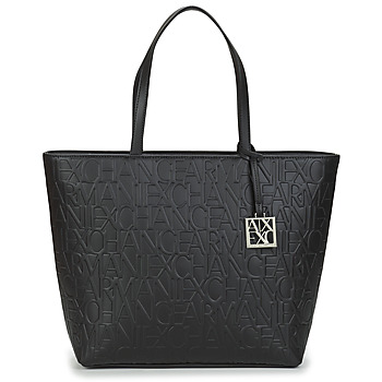Τσάντες Γυναίκα Cabas / Sac shopping Armani Exchange MANO Black