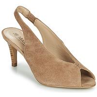 Παπούτσια Γυναίκα Γόβες JB Martin PIM Beige