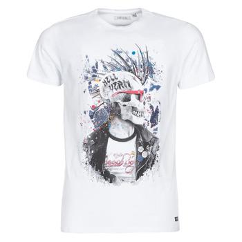 T-shirt με κοντά μανίκια Deeluxe ENFIELDON