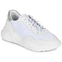 Παπούτσια Άνδρας Χαμηλά Sneakers Jim Rickey WINNER Άσπρο