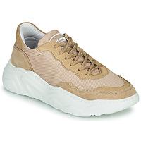 Παπούτσια Γυναίκα Χαμηλά Sneakers Jim Rickey WINNER Tan