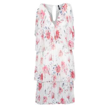 Υφασμάτινα Γυναίκα Κοντά Φορέματα Smash VOTARY Ροζ