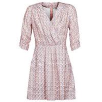 Υφασμάτινα Γυναίκα Κοντά Φορέματα Kaporal BABE Ροζ