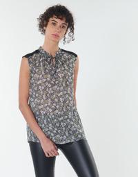 Υφασμάτινα Γυναίκα Μπλούζες Ikks BQ11015-57 Multicolour