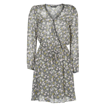 Υφασμάτινα Γυναίκα Κοντά Φορέματα Ikks BQ30035-57 Multicolour