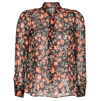 Υφασμάτινα Γυναίκα Μπλούζες Ikks BQ13105-03 Multicolour