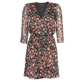 Υφασμάτινα Γυναίκα Κοντά Φορέματα Ikks BQ30095-03 Multicolour