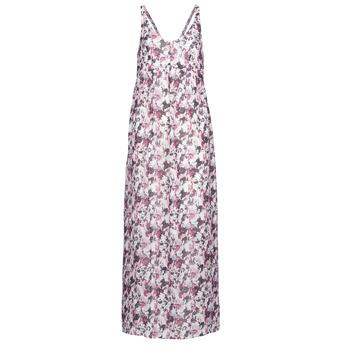 Υφασμάτινα Γυναίκα Μακριά Φορέματα Ikks BQ30375-13 Multicolour