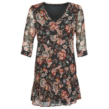 Υφασμάτινα Γυναίκα Κοντά Φορέματα One Step RAYA Multicolour