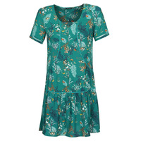 Υφασμάτινα Γυναίκα Κοντά Φορέματα One Step RENATO Green