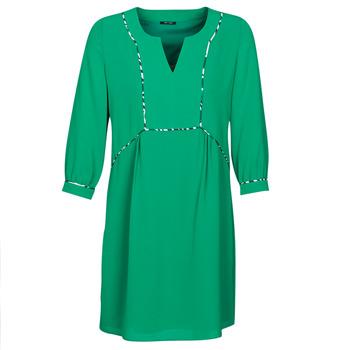 Υφασμάτινα Γυναίκα Κοντά Φορέματα One Step RUFINO Green