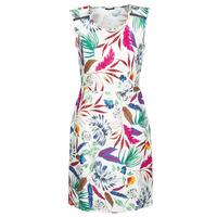 Υφασμάτινα Γυναίκα Κοντά Φορέματα One Step RAFIK Multicolour