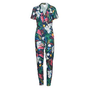 Υφασμάτινα Γυναίκα Ολόσωμες φόρμες / σαλοπέτες One Step ROSLYN Multicolour