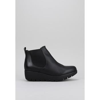 Παπούτσια Γυναίκα Μποτίνια Sandra Fontan  Black