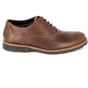 Παπούτσια Άνδρας Derby & Richelieu TBS Packers Marron Brown