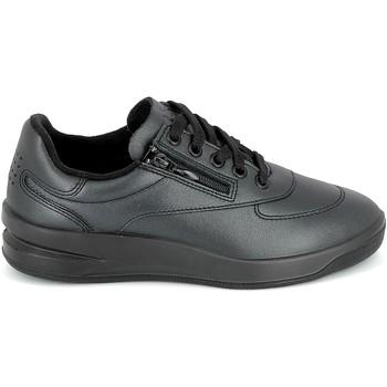 Παπούτσια Γυναίκα Sneakers TBS Branzip Noir Black