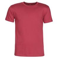 Υφασμάτινα Άνδρας T-shirt με κοντά μανίκια BOTD MATILDO Bordeaux