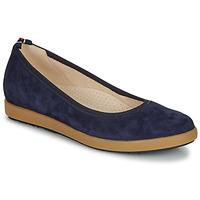 Παπούτσια Γυναίκα Μπαλαρίνες Gabor KARAKO Μπλέ