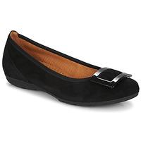 Παπούτσια Γυναίκα Μπαλαρίνες Gabor KITITPI Black