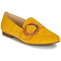 Παπούτσια Γυναίκα Μοκασσίνια Gabor KROULINE Yellow