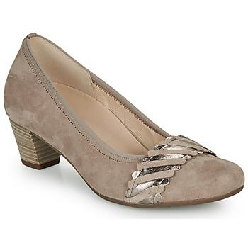 Παπούτσια Γυναίκα Γόβες Gabor KEBAME Beige