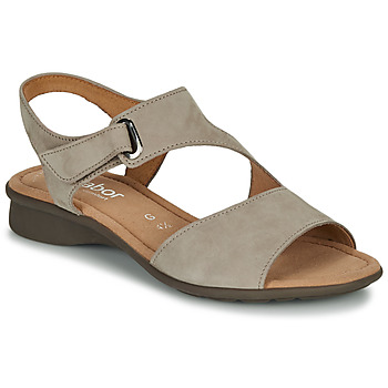 Παπούτσια Γυναίκα Σανδάλια / Πέδιλα Gabor  Beige
