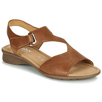Παπούτσια Γυναίκα Σανδάλια / Πέδιλα Gabor KESTE Cognac