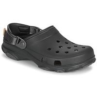 Παπούτσια Άνδρας Σαμπό Crocs CLASSIC ALL TERRAIN CLOG Black