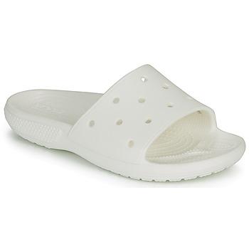 Παπούτσια σαγιονάρες Crocs CLASSIC CROCS SLIDE Άσπρο