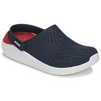 Παπούτσια Σαμπό Crocs LITERIDE CLOG Marine / Red